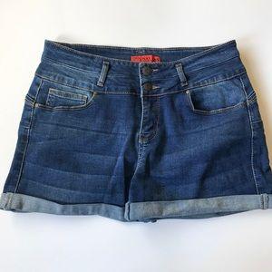 Wax Jean